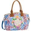 Oilily väska - Dutch Flower, Carry All