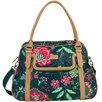 Oilily väska - Paisley Flower, Carry All alternativ