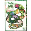 Pussel - Puzz Art alternativ