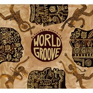 Putumayo CD - World Groove