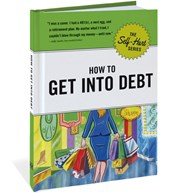 Bok - How to get into debt