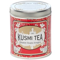 Kusmi Tea - Four Red Fruits