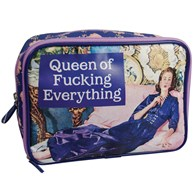 Necessär - Queen of Fucking Everything