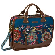 Oilily väska - Graphic Flower, Laptop bag