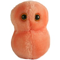Giant Microbes - Öroninflammation
