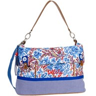 Oilily väska - Dutch Flower, Shoulderbag