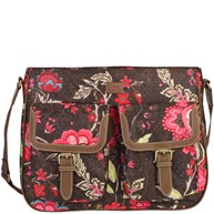 Oilily väska - Paisley Flower, Shoulderbag