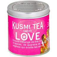 Kusmi Tea - Sweet Love