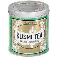 Kusmi Tea - Green Darjeeling