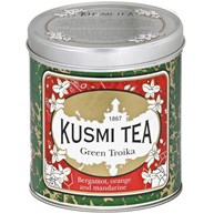 Kusmi Tea - Green Troika