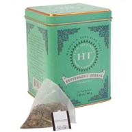 HT - Peppermint Herbal, tepåsar
