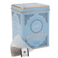 HT - Winter White Earl Grey, tepåsar