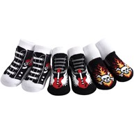 Babysockor - Rock´n Sox (3-pack)