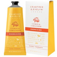 Recension av Crabtree & Evelyn - Handkräm, 100g, Citron