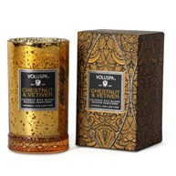 Voluspa - Vermeil, Chestnut & Vetiver