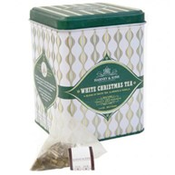 Harney & Sons - White Christmas Tea, tepåsar