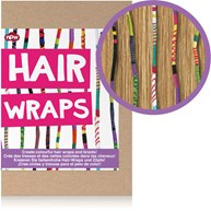 Hair Wraps - Hårpyssel