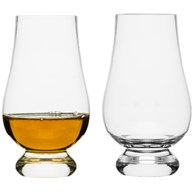 Sagaform - Whiskyprovarglas (2-pack)