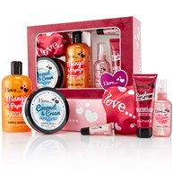 I love - Best of the best, Presentkit