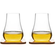 Sagaform - Whiskyprovarglas, Club (2-pack)