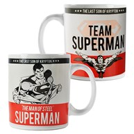 Mugg - Team Superman