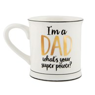 Mugg - I'm a Dad, What's your Super Power