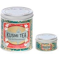 Kusmi Tea - Green St Petersburg