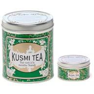 Kusmi Tea - Spearmint green tea
