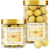 EASTER - Lakrids by Johan Bülow