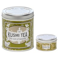 Kusmi Tea - Almond green tea