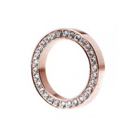 Edblad - Eternity ring, square