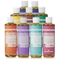 Dr. Bronner´s Magic Soaps, tvål 236 ml