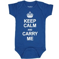 Body - Keep Calm and Carry me