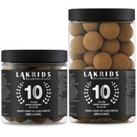 10 Years - Lakrids by Johan Bülow