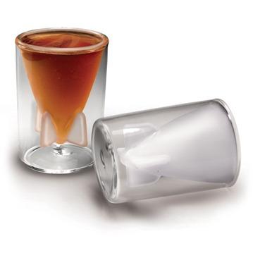 Shotglas - Bombs Away
