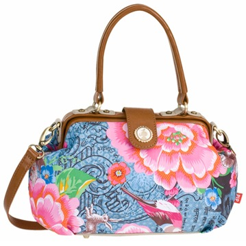 PiP Studio väska - Mumbai Express, Handbag