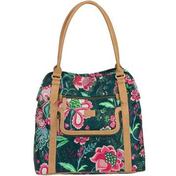 Oilily väska - Paisley Flower, Shopper