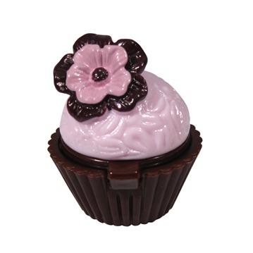 Läppbalsam - Cupcake