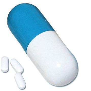 Big Pill - Pillerask