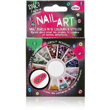 Nail Art - Nagelbling