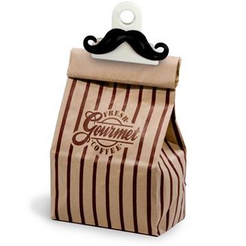 Påsklämmor - Mustascher (3-pack)