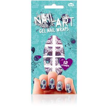 Nail Art - Nail Wraps