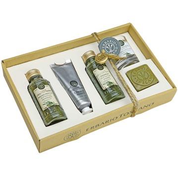 Spaset - Olive Oil