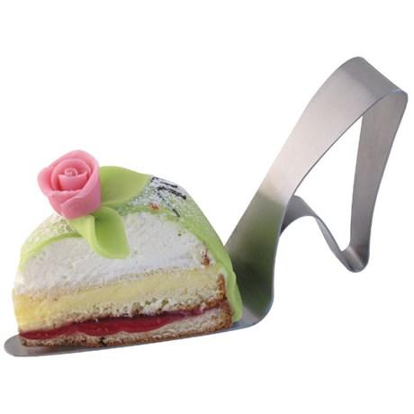 Tårtspade – Högklackad prinsesstårtspade