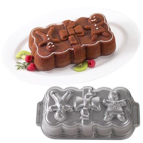 Nordic Ware Kakform – Jultema