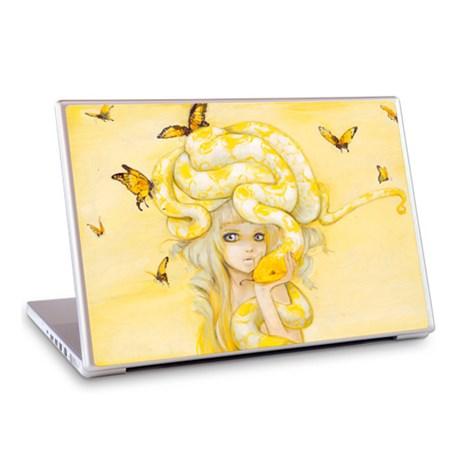 Gelaskins dekor till 17 tum laptop Yuuta