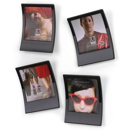 Väggdekor – Snap fotoramar (9-pack)