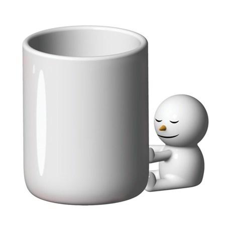 Alessi mugg – The Hug Mug