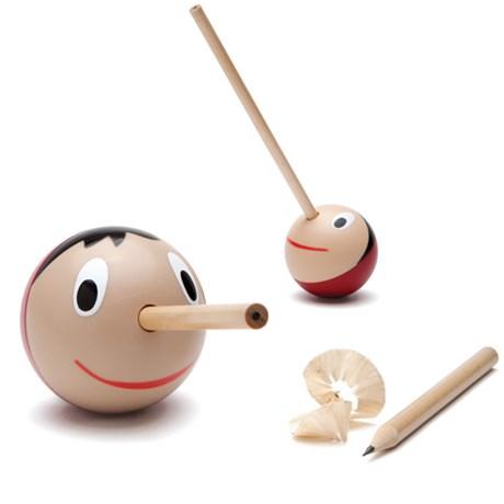 Geppetos pennvässare – Pinocchio