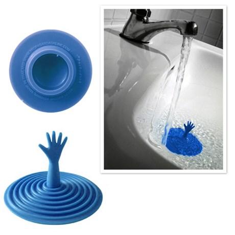 Propp till badkar och vask – Help!